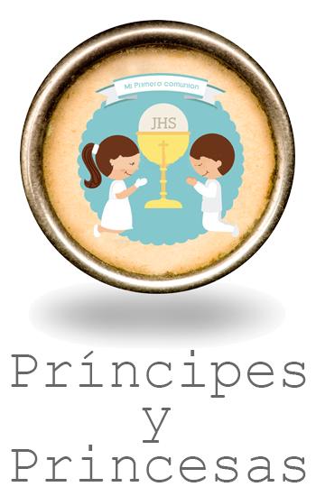 principes-princesas