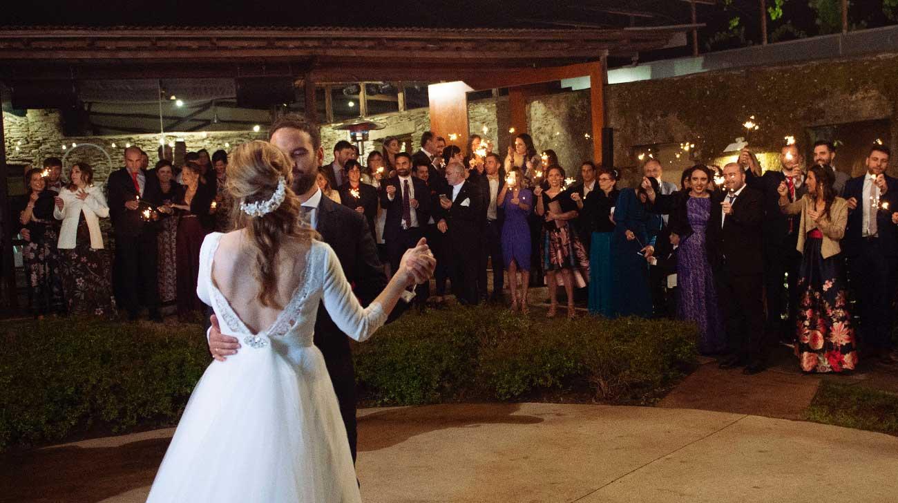 12-baile novios boda Tragaluz