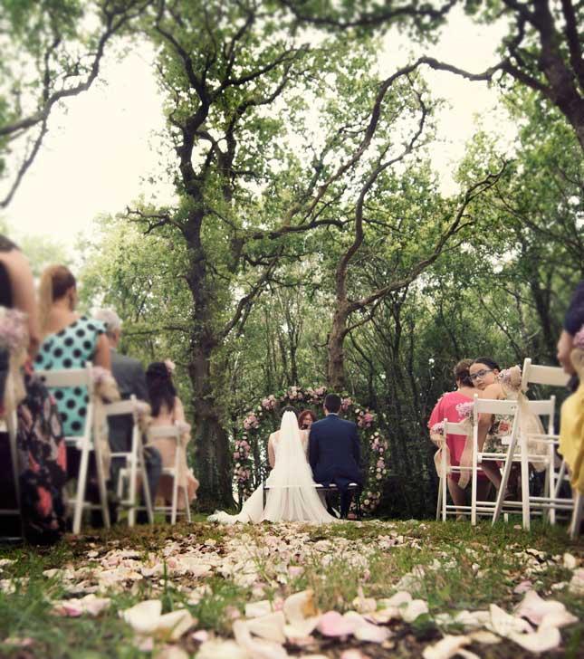 5 ceremonia boda Tragaluz