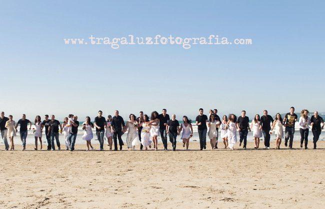 Nuestros novios evento 2011 foto Tragaluz